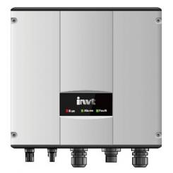 INVT BPD Series- Solar Pump Inverter