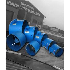 WEM Force Cooling Units